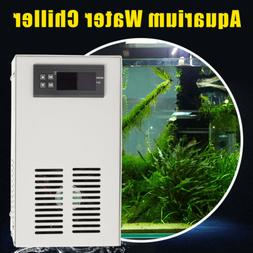 20/30L Aquarium Water Chiller Kit Fish Shrimp Tank Cooling M