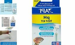 API PH TEST KIT 250-Test Freshwater Aquarium Water pH Test K