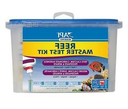 API Reef Master Test Kit 255 total tests Calcium, KH, Phosph