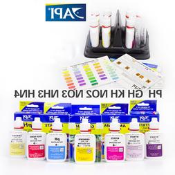 Aquarium Pharmaceutical API Aquarium Test Kits