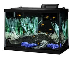 Tetra ColorFusion Aquarium 20 Gallon Fish Tank Kit, Includes