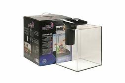 Hydor - H2shOw L30201 My Aquarium Kit, Black, 4.9 Gallon