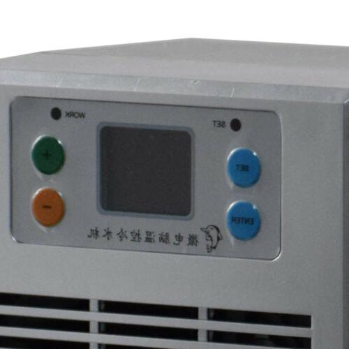 35L 100W Water Chiller Fish Pump Chiller