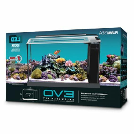 evo marine aquarium kit 5