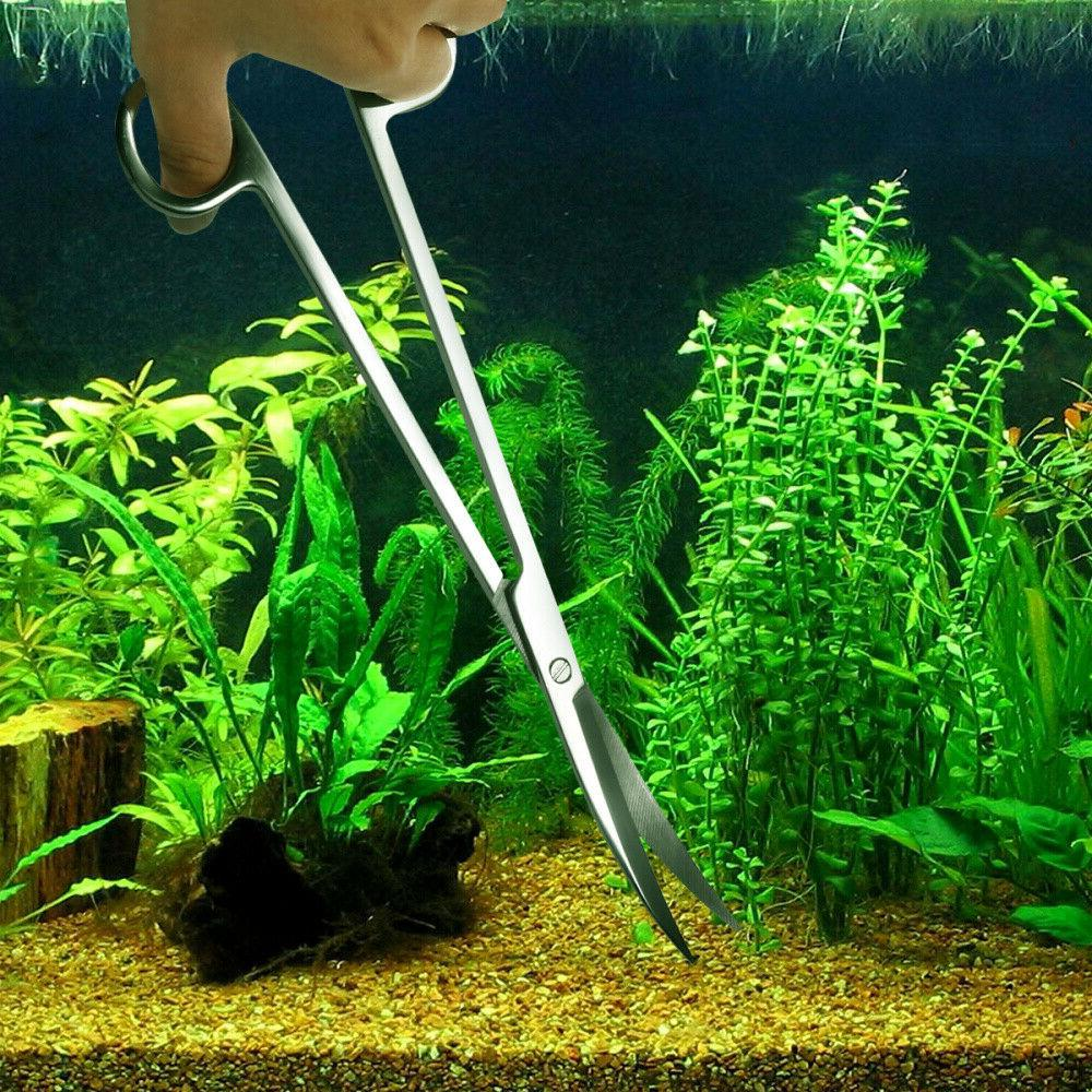 5/4/3pcs Tools Aquascaping Tank Aquatic Plant High Quality Tweezers