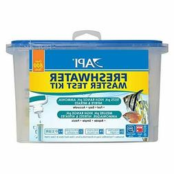 API Master Test Kits for Freshwater, Saltwater, Reef Aquariu