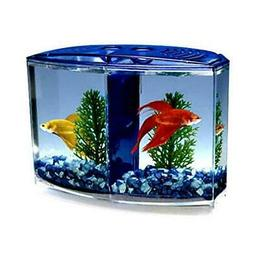 Skroutz Starter Fish Tank Kit with Double Divider System Pro