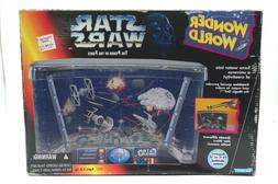 Star Wars Wonder World The Power of the Force Water Play Aqu